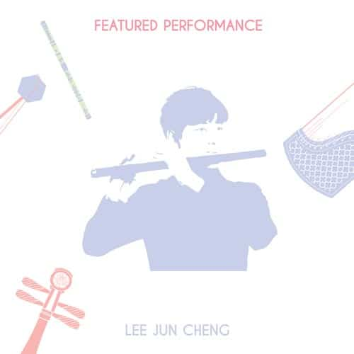 chinese orchestra instruments workshop performance february